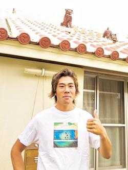 石垣島ダイビングインストラクター